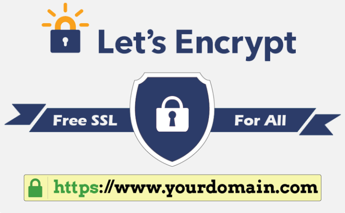 LetsEncrypt-Free-SSL-for-All